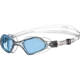 arena Smartfit Swim Goggles blue-clear-clear